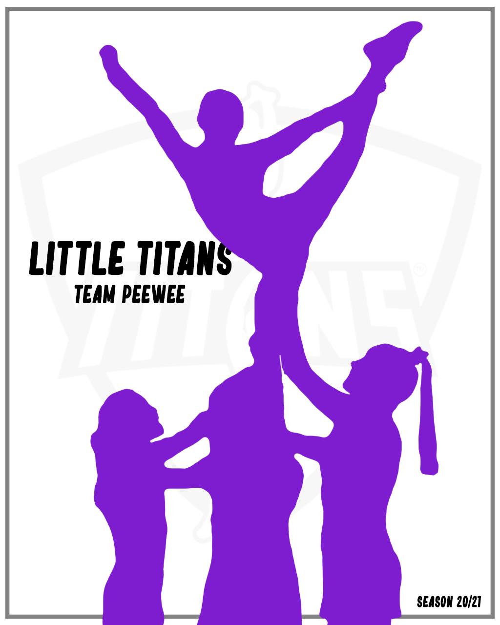 Little Titans
