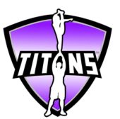 Logo Titans TM