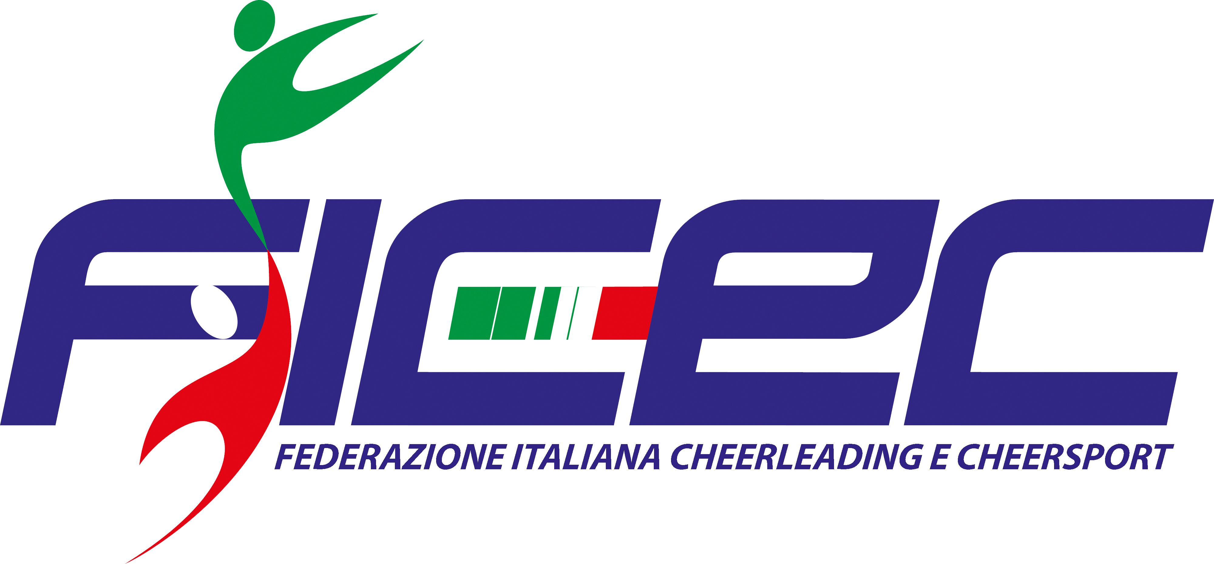 Ficec new 2018 logo cheersport 2018-05-17 (2) (2)