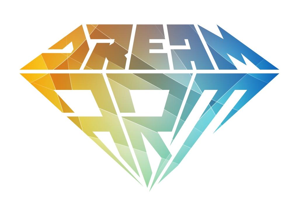 DreamArt Logo 03 w