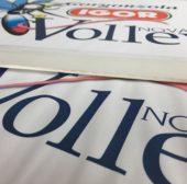 Igor Volley Novara cartello