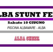 Promo Alba Stunt Fest HQ Titolo