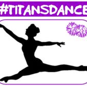 Locandina promo Titans Dance - icona