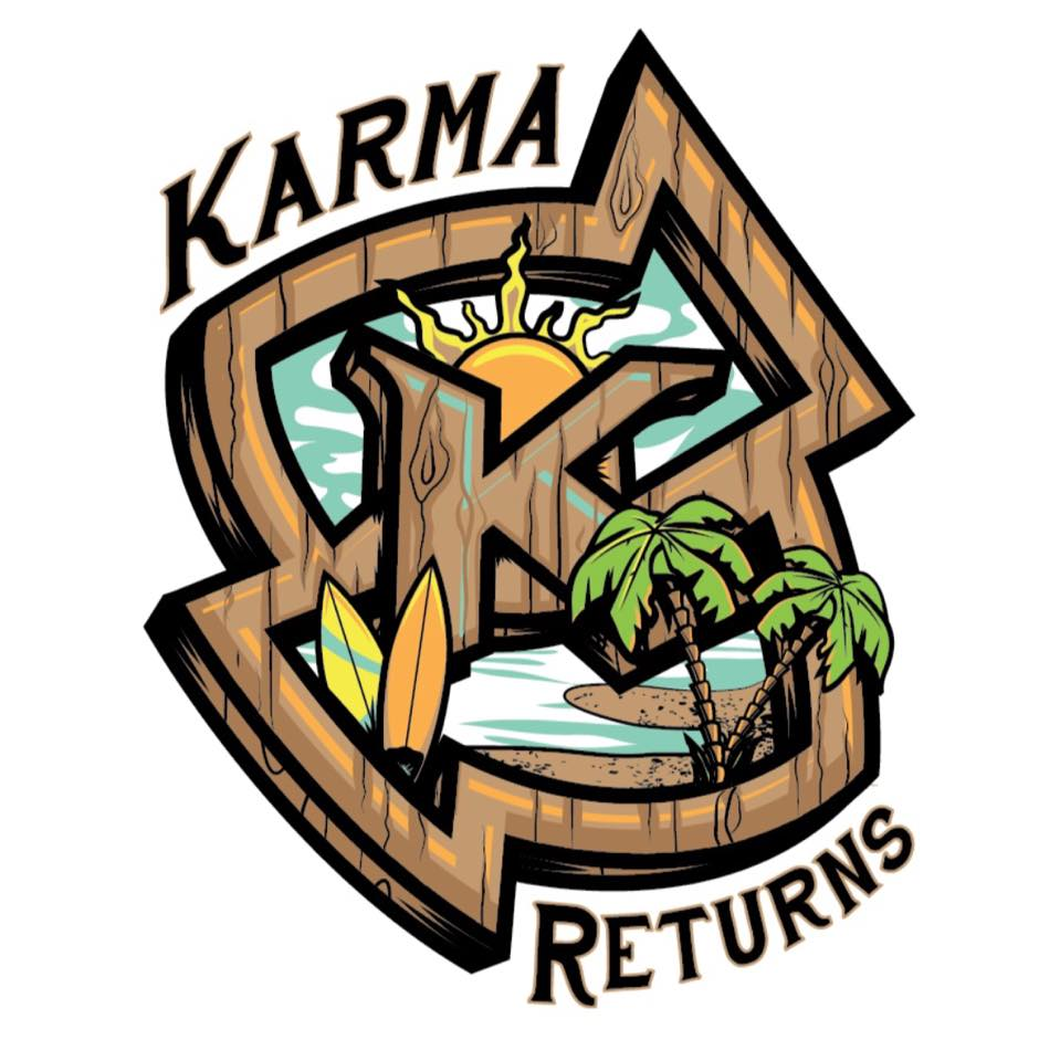 Karma Return Clothing logo