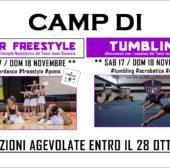 Promo Twist camp 1