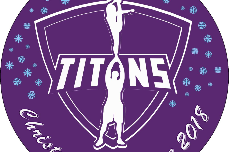 spilla Titans