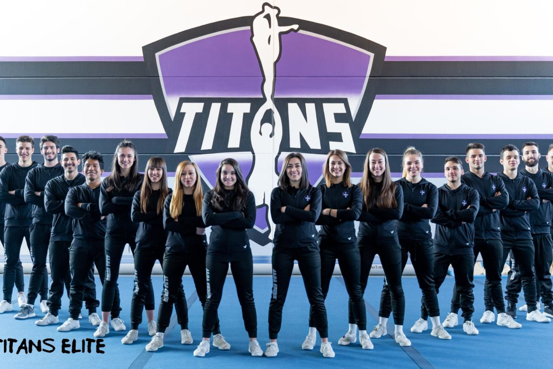 Titans Elite