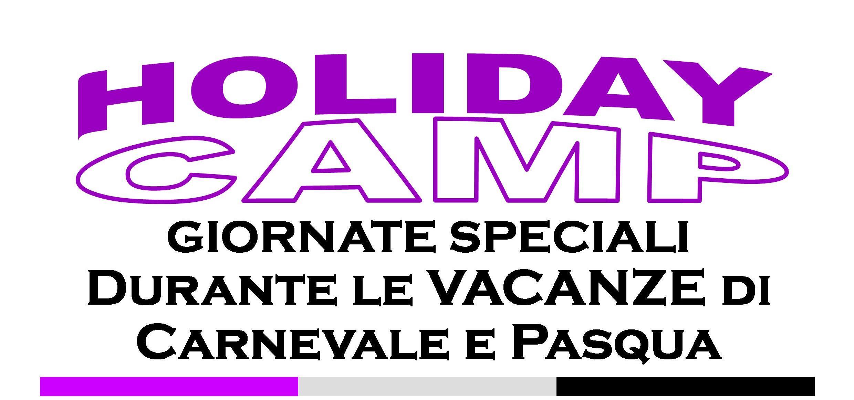 Programma Carnival & Easter Camp 2019 TOP