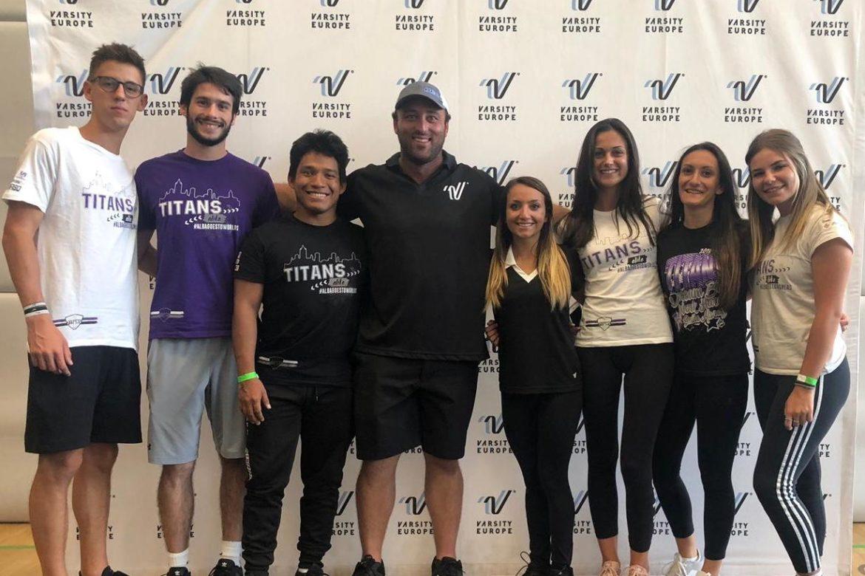 17-18 Agosto 2019 - Varsity University