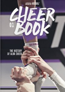 Copertina Cheerbook 1.0