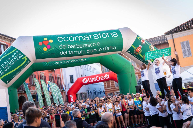 27.10.2019 - Ecomaratona
