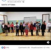 screen S. Vittoria