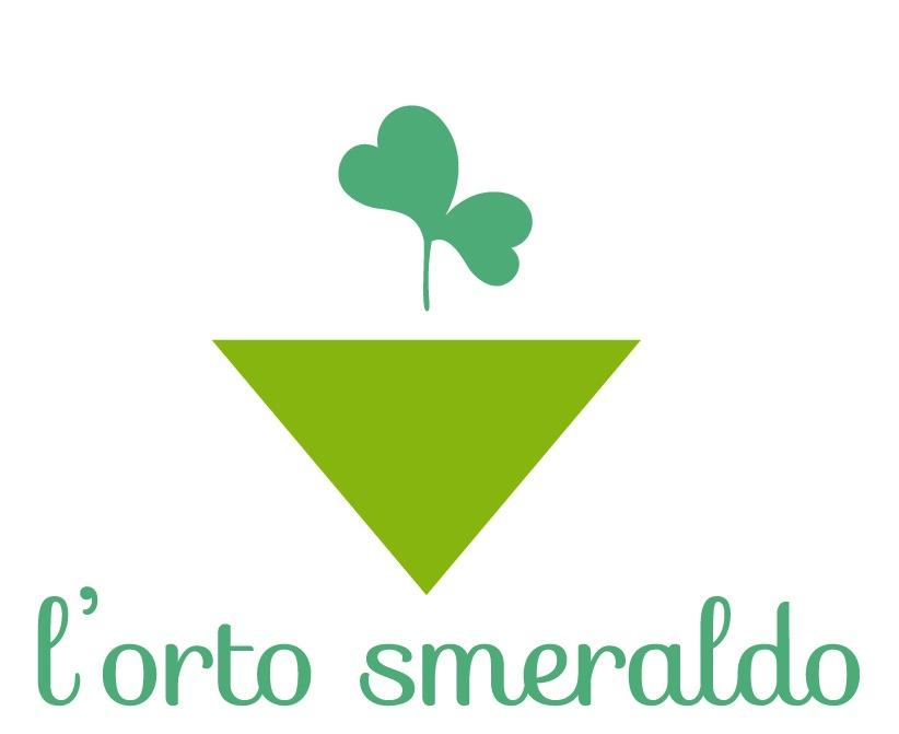 Logo Orto Smeraldo